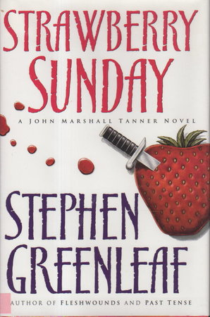 STRAWBERRY SUNDAY. by Greenleaf, Stephen