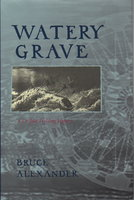 WATERY GRAVE. by Alexander, Bruce.