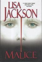 MALICE. by Jackson, Lisa.