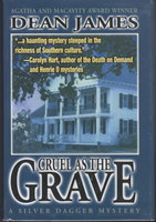 CRUEL AS THE GRAVE. by James, Dean.