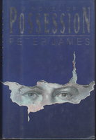 POSSESSION. by James, Peter.