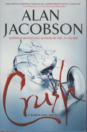 CRUSH. by Jacobson, Alan.