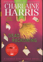 DEAD RECKONING. by Harris, Charlaine.