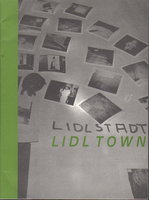 LIDL STADT ( LIDL TOWN ) by Immendorff, Jorg