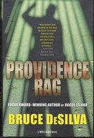 PROVIDENCE RAG. by DeSilva, Bruce.