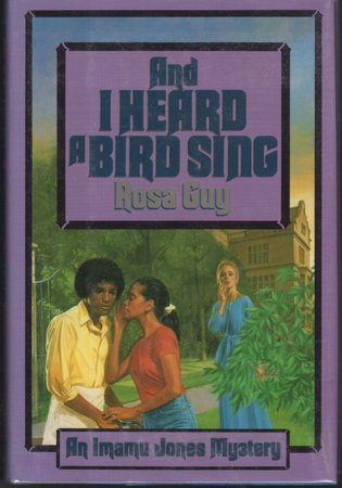 AND I HEARD A BIRD SING. by Guy, Rosa.