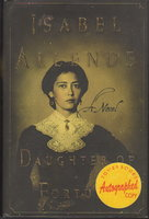DAUGHTER OF FORTUNE. by Allende, Isabel