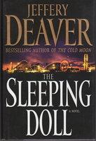 THE SLEEPING DOLL. by Deaver, Jeffery.
