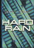 HARD RAIN. by Eisler, Barry.