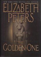 THE GOLDEN ONE. by Peters, Elizabeth [Barbara Mertz].