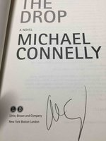 THE DROP. by Connelly, Michael.