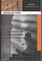DEATH OF AN ENGLISHMAN. by Nabb, Magdalen.