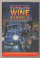 RUMBLING WINE BARRELS. by Buti, Bruno.