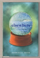 ELSEWHERE. by Zevin, Gabrielle.