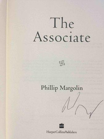 THE ASSOCIATE. by Margolin, Phillip.