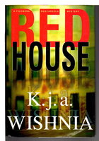 RED HOUSE. by Wishnia, K. J. A.