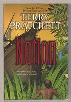 NATION. by Pratchett, Terry.