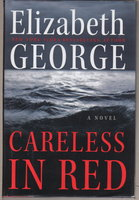 CARELESS IN RED. by George, Elizabeth.