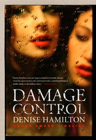DAMAGE CONTROL. by Hamilton, Denise.