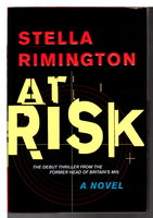 AT RISK. by Rimington, Stella.