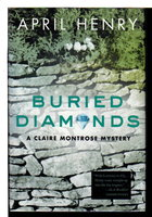 BURIED DIAMONDS. by Henry, April.