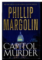 CAPITOL MURDER. by Margolin, Phillip.