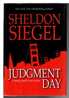 JUDGMENT DAY. by Siegel, Sheldon.