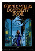 DOOMSDAY BOOK by Willis, Connie
