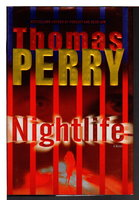 NIGHTLIFE. by Perry, Thomas.