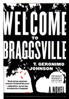 WELCOME TO BRAGGSVILLE. by Johnson, T. Geronimo.