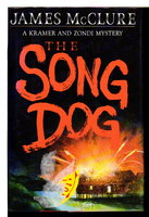 THE SONG DOG. by McClure, James