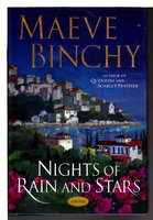 NIGHTS OF RAIN AND STARS. by Binchy, Maeve.