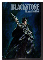 BLACKSTONE. by Falkirk, Richard (pseudonym of Derek Lambert)