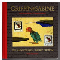 GRIFFIN & SABINE: An Extraordinary Correspondence. by Bantock, Nick, writer and illustrator.