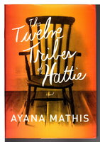 THE TWELVE TRIBES OF HATTIE. by Mathis, Ayana.
