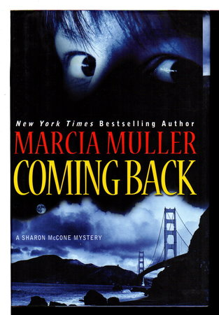 COMING BACK. by Muller, Marcia.