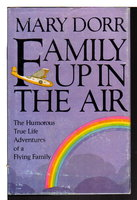 FAMILY UP IN THE AIR. by Dorr, Mary.