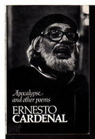 APOCALYPSE and Other Poems. by Cardenal, Ernesto.