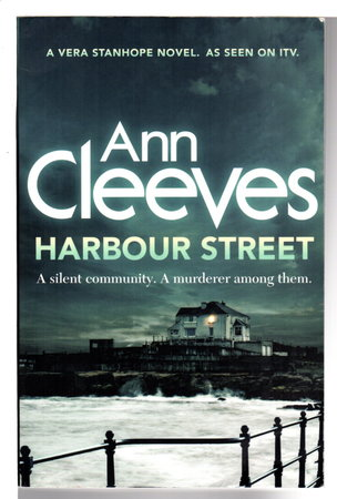 HARBOUR STREET. by Cleeves, Ann.