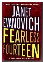 FEARLESS FOURTEEN. by Evanovich, Janet