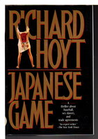 JAPANESE GAME. by Hoyt, Richard.