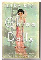 CHINA DOLLS. by See, Lisa.