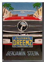DREEMZ. by Stein, Benjamin.