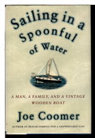 SAILING IN A SPOONFUL OF WATER by Coomer, Joe