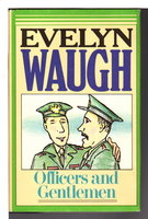 MEN AT ARMS. by Waugh, Evelyn.