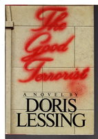 THE GOOD TERRORIST. by Lessing, Doris.