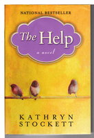 THE HELP. by Stockett, Kathryn.