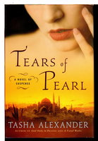 TEARS OF PEARL. by Alexander, Tasha.