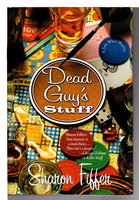 DEAD GUY'S STUFF. by Fiffer, Sharon.