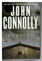 THE REAPERS. by Connolly, John.
